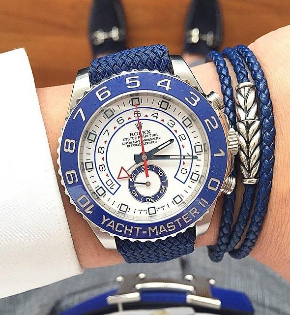 Best-Rolex-Replica-For-A-Fresh-Summer-Look
