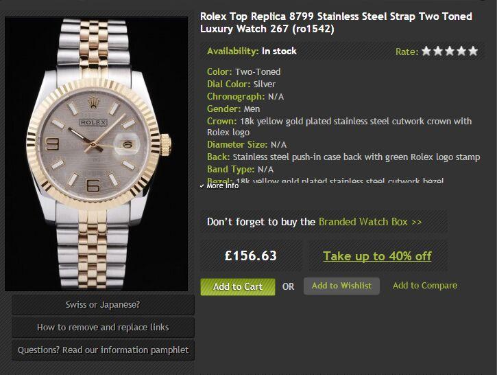 Best Replica Watch Site Swiss Rolex Submariner