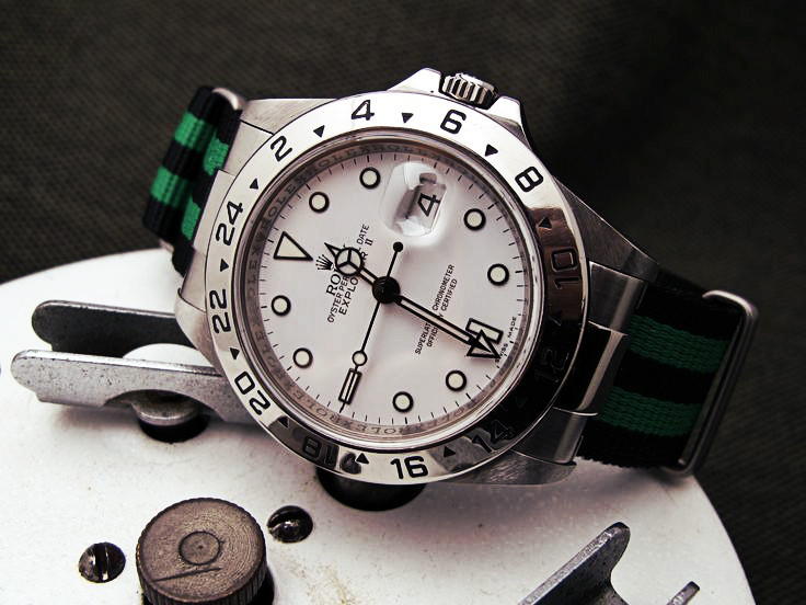 Find The Ultimate Daily Watch Among The Rolex Explorer Replica Watches