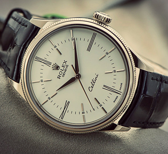 Best Rolex Replica For An Elegant Look – Rolex Cellini Replica