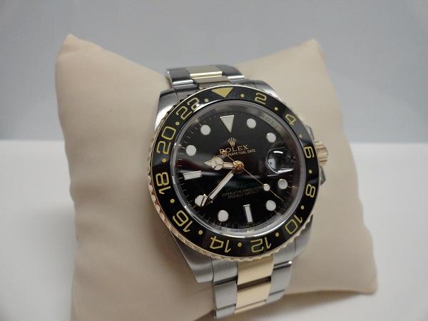 Rolex GMT Master II Replica Watch Photo Review