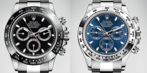 Some watch aficionados are willing to wait 2 years to get this Replica Rolex Watch