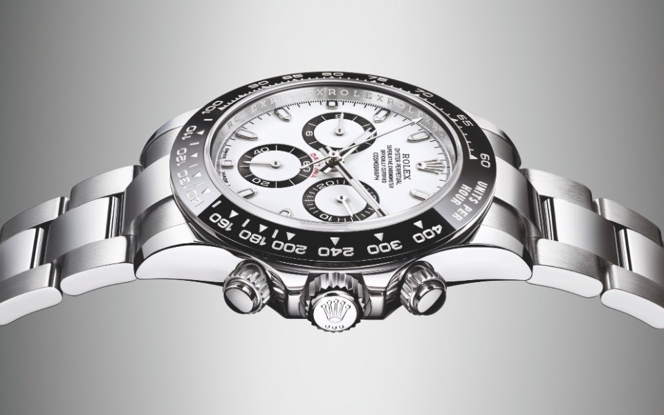 The coveted Rolex Oyster Perpetual Cosmograph Daytona Replica