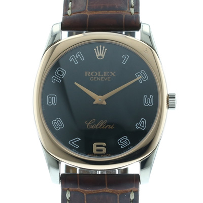 rolex cellini danaos replica