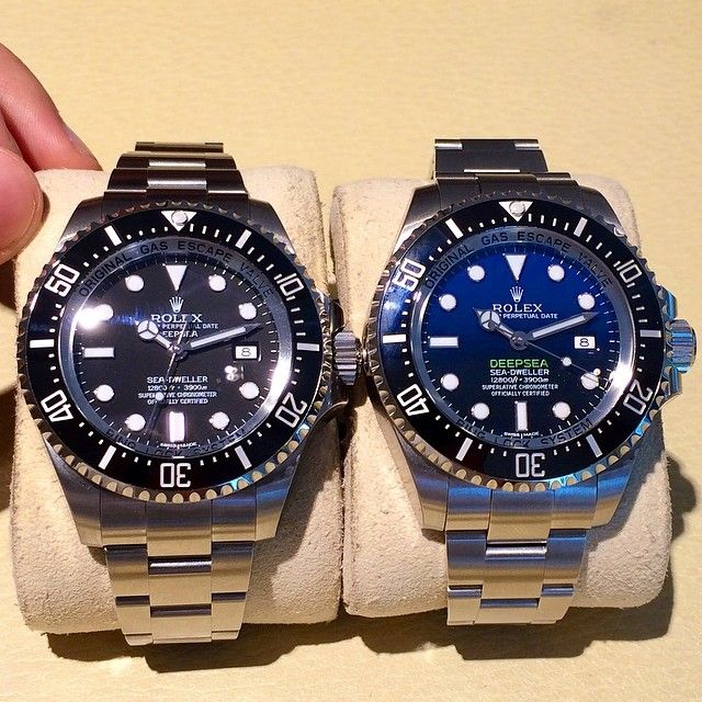Deepsea-Rolex-replica