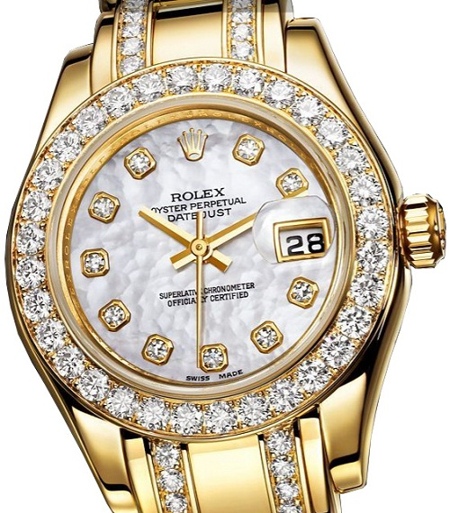 Rolex Fake Watches For Women