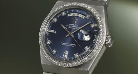 Rolex Day-Date Ref. 1831