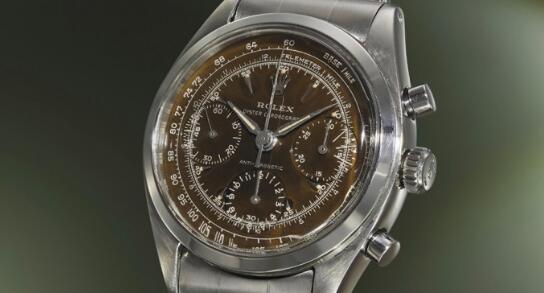 Rolex 'Pre-Daytona' Ref. 6234