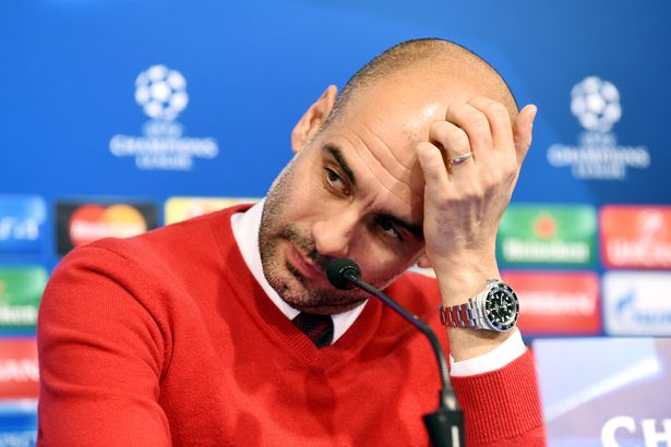 guardiola's replica rolex deep sea dweller