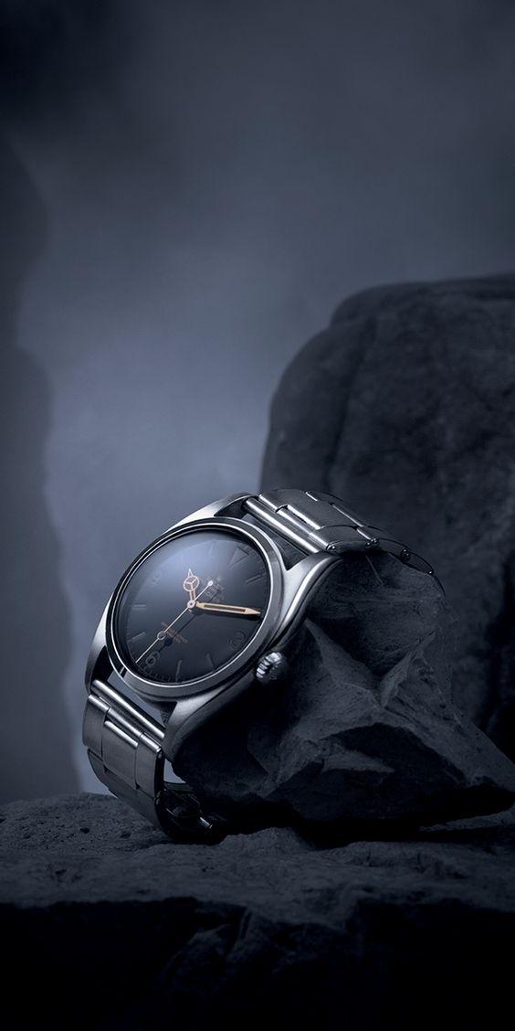 replica rolex explorer watch