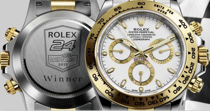 rolex 116503 replica