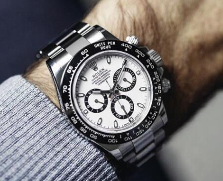 stainless steel rolex replica