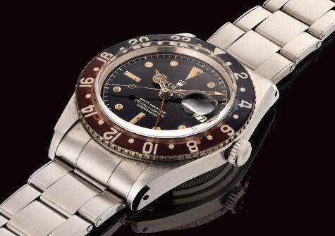 The Birth Of A Rolex Icon: The Top Counterfeit Gmt-master Ref. 6542