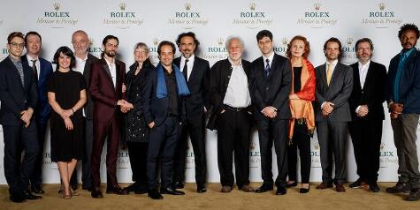 Imitation Rolex To Sponsor The Oscars – And What This Means