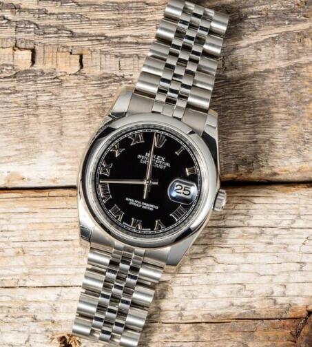 Fake Rolex Datejust ref. 116200