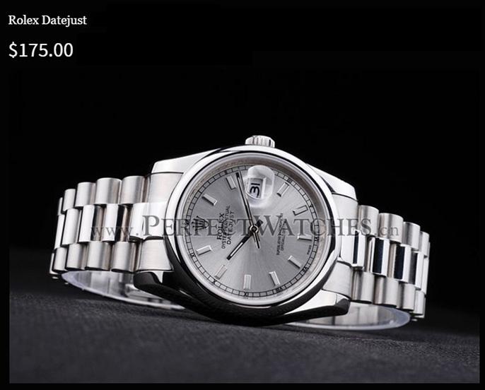 Rolex-Datejust-Replica
