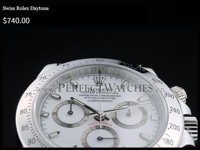 Rolex-Daytona-Replica
