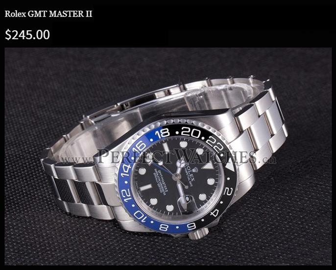 Rolex-GMT-Master-II-Replica