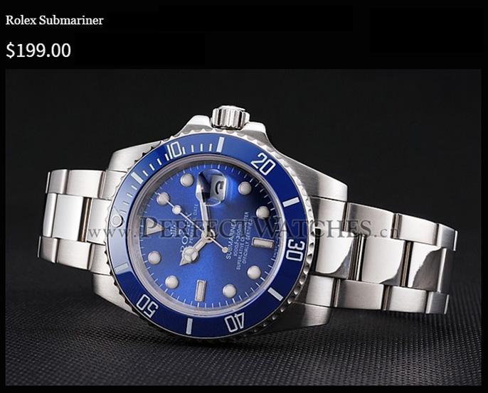 Rolex-Submariner-Replica