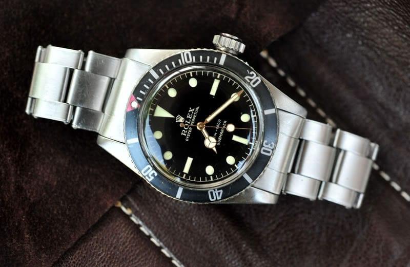 Rolex6538