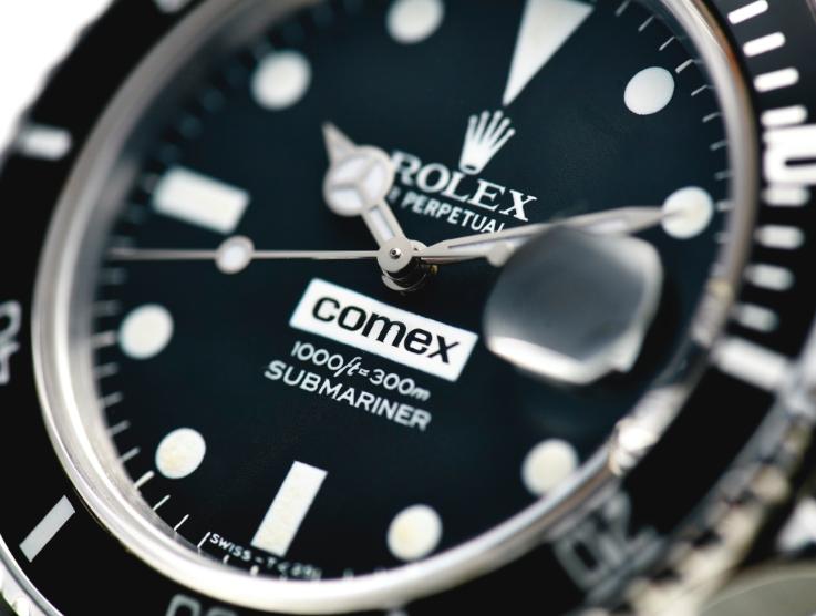 Sothebys-COMEX-Submariner-16800