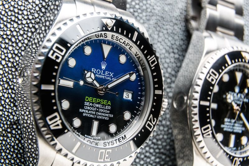 Rolex-Deepsea-Sea-Dweller-116660-D-Blue