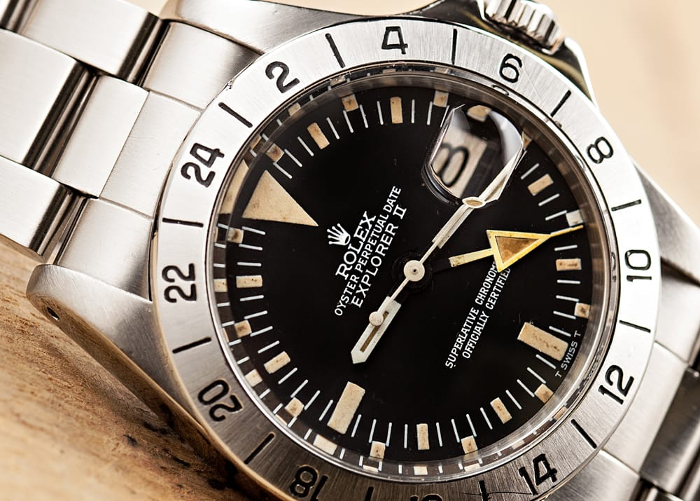 f421bfc97a6 Explorer - Rolex Replica Watches Best Quality Blog Reviews