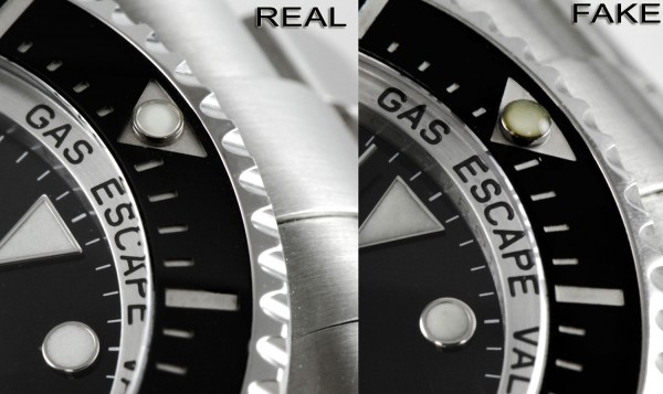 Rolex DeepSea replica