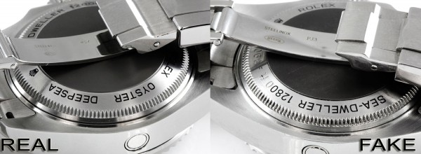 Rolex-DeepSea-Real-vs-Fake-caseback