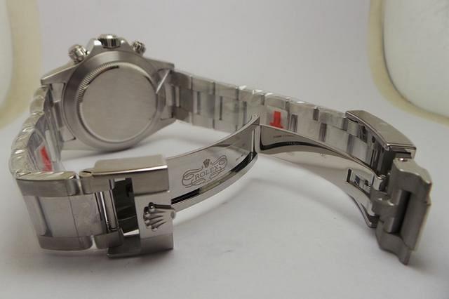 Replica Rolex 116520 Clasp