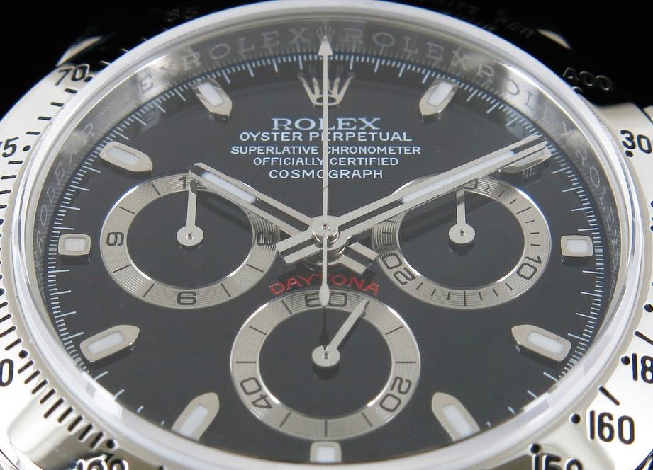 Rolex Daytona replica Dial 2