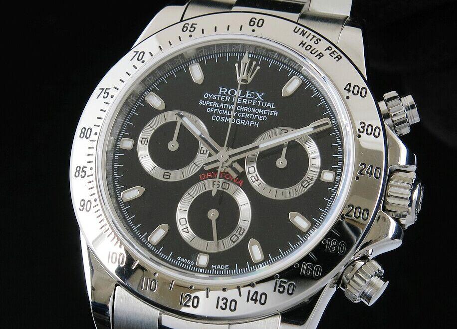 Rolex Daytona replica Dial