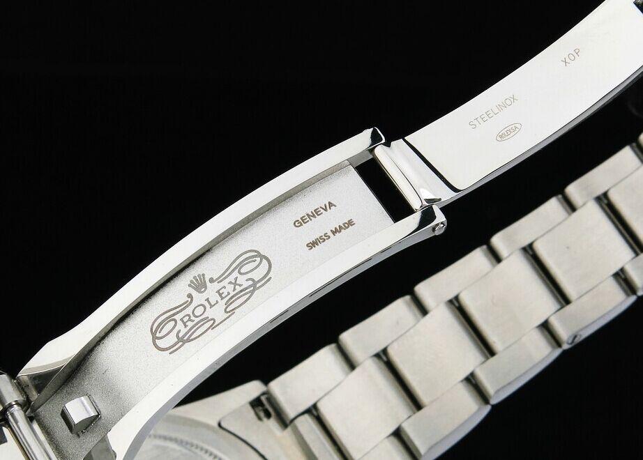Rolex replica Clasp