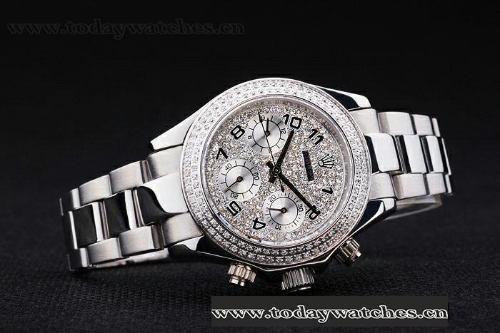 Rolex Daytona Luxury Watch 165 5094 Rolex Daytona Replica