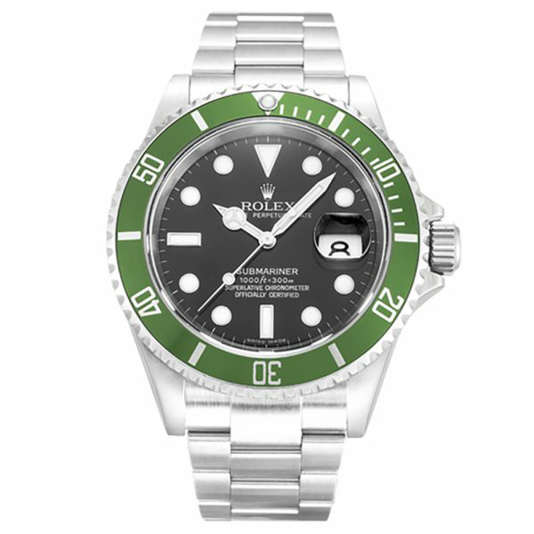 Green Bezel Rolex Oyster Perpetual Submariner Date Replica