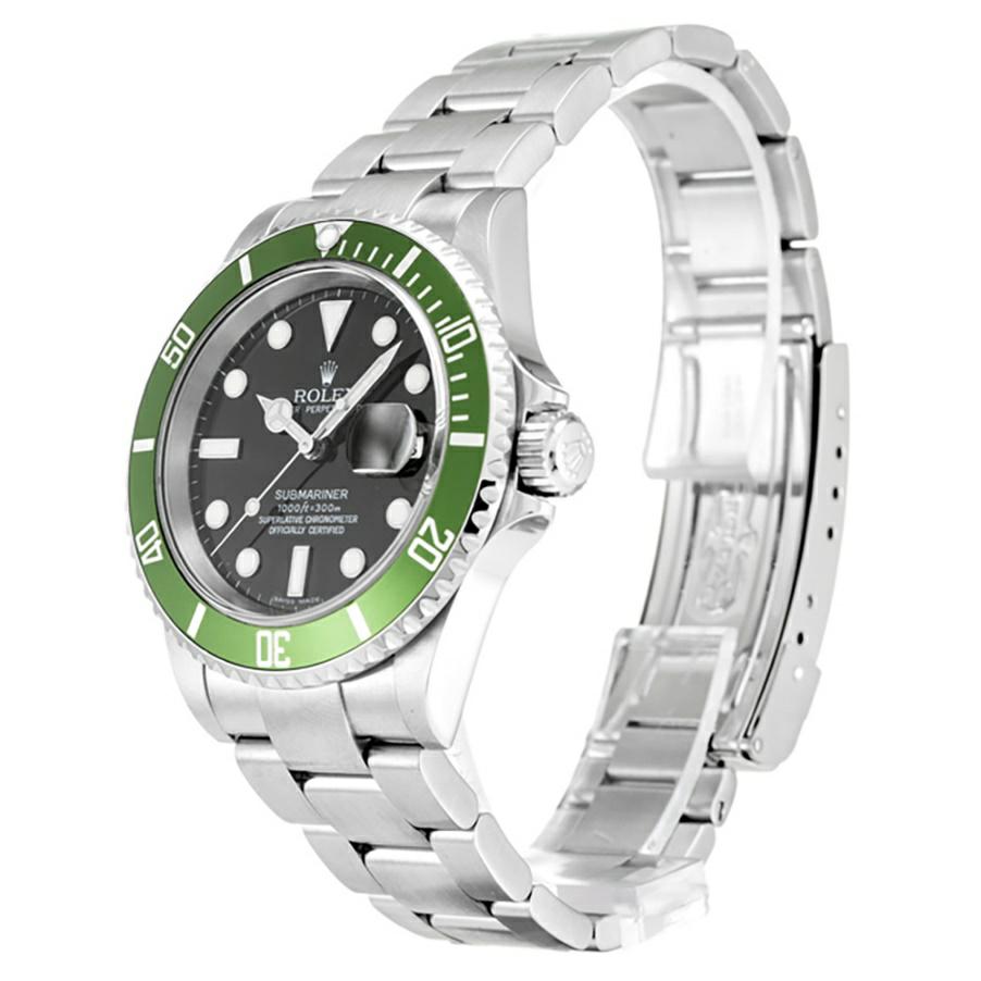 Green Bezel Rolex Oyster Perpetual Submariner Date Replica