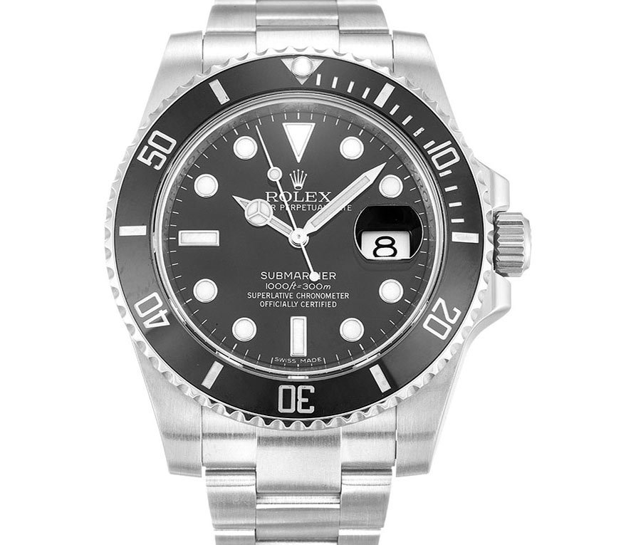 Replica Rolex Submariner 116610